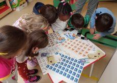 """La Guida - """"Festa della Posta"""", annullo filatelico a Cuneo con la scuola"""