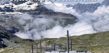La Guida - Sulle Alpi in treno