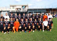 La Guida - Calcio giovanile, i risultati di sabato 16 ottobre