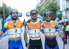 La Guida - Emanuele Becchis si conferma Campione d'Italia sprint