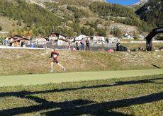 La Guida - I ragazzi dello Sci Club Valle Stura primeggiano nel biathlon