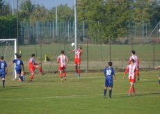 La Guida - Calcio giovanile: i risultati di domenica 17 ottobre