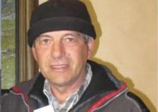 La Guida - Muore lo scultore di Robilante Giancarlo Risso