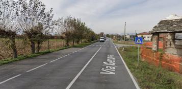La Guida - Senso unico alternato fino al 22 ottobre sulla provinciale 564