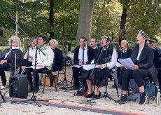 La Guida - Concerto del coro degli afasici a Torino