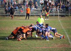 La Guida - Cuneo Pedona Rugby, la palla ovale è tornata a volare