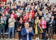 La Guida - Cambiano gli equilibri sullo scenario politico piemontese dopo le elezioni comunali