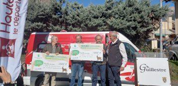 La Guida - All'associazione Spazio Vitale di Piasco per l'agroecologia rigenerativa il Trofeo MaB Unesco