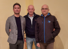 La Guida - Villafalletto, nuova giunta per il sindaco Giuseppe Sarcinelli
