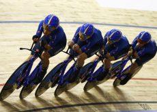 La Guida - L'Italia, con Elisa Balsamo, in finale per il titolo mondiale nell'inseguimento a squadre