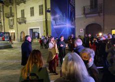 """La Guida - Inaugurata la mostra """"Cuneo Provincia Futura"""" (video)"""