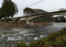 La Guida - Chiusura del ponte sul Po a Cardé per lavori